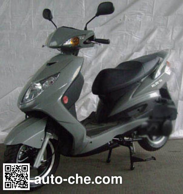 Riya scooter RY125T-39