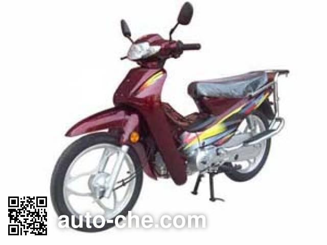 Yamasaki underbone motorcycle SAQ110-C