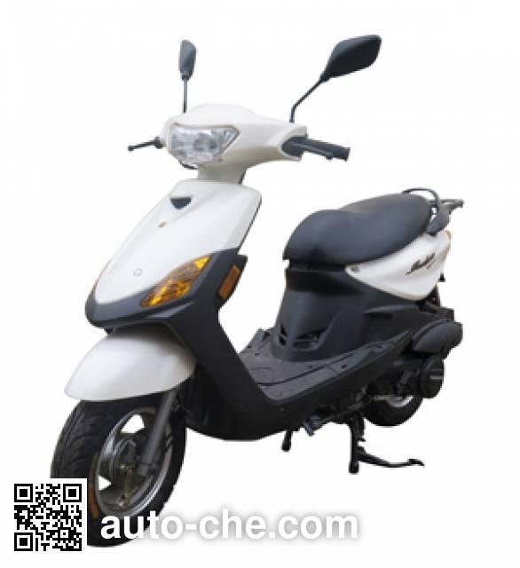 Yamasaki scooter SAQ125T-7C