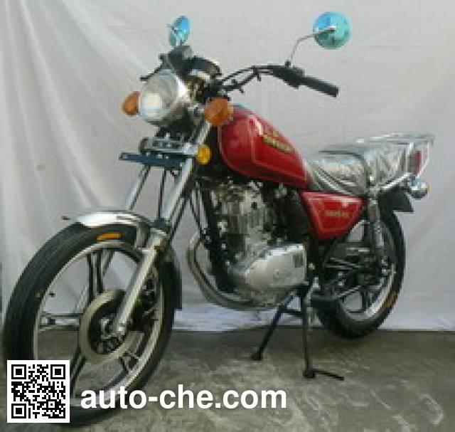 Sanben motorcycle SB125-10C