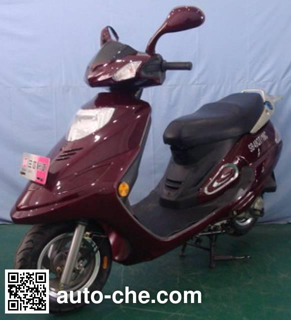 Sanben 50cc scooter SB48QT-16C