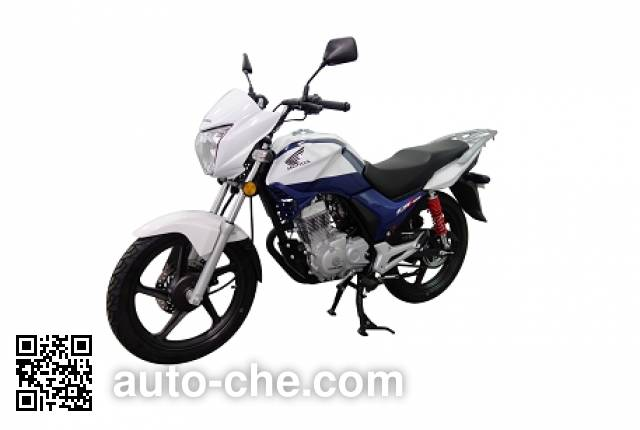 Honda motorcycle SDH125J-51