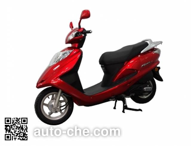 Honda Sundiro scooter SDH125T-32