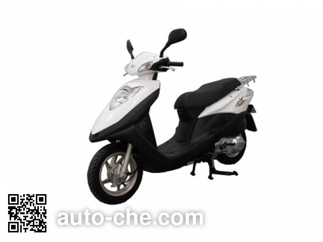 Honda Sundiro scooter SDH125T-33