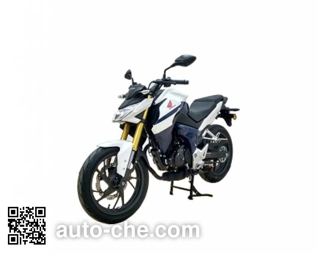 Honda motorcycle SDH175J-6