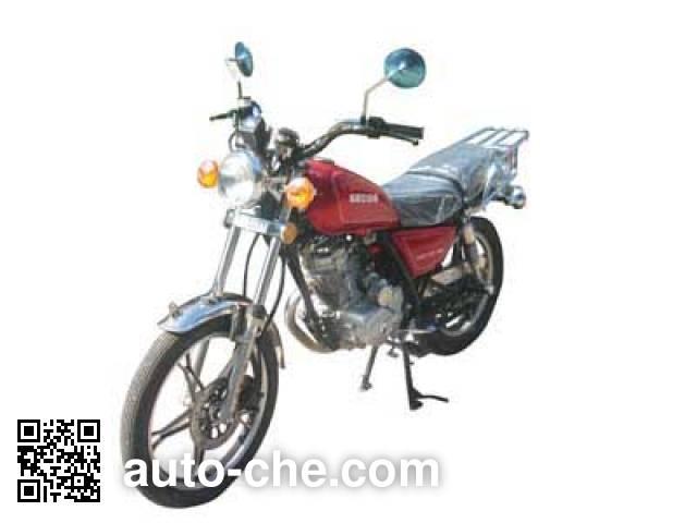 Shenghuoshen motorcycle SHS125-6B