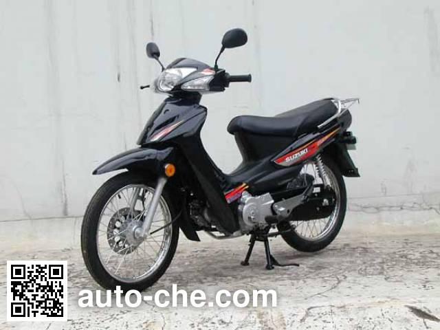 Jincheng Suzuki underbone motorcycle SJ110-F