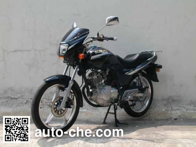 Jincheng Suzuki motorcycle SJ125-B