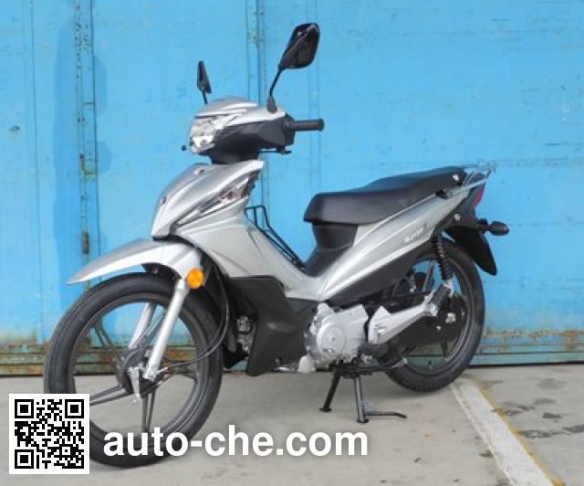 Jincheng underbone motorcycle SJ125-H