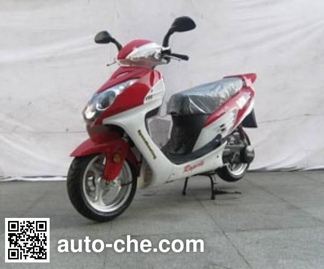 Shuangjian scooter SJ125T-6G