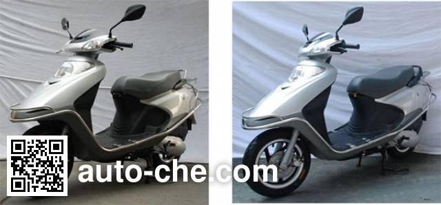 Senke scooter SK110T