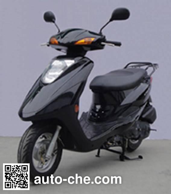 SanLG scooter SL100T-10