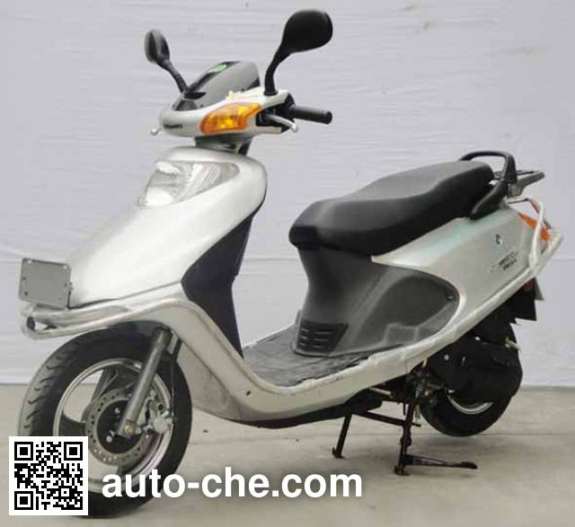 SanLG scooter SL100T-T
