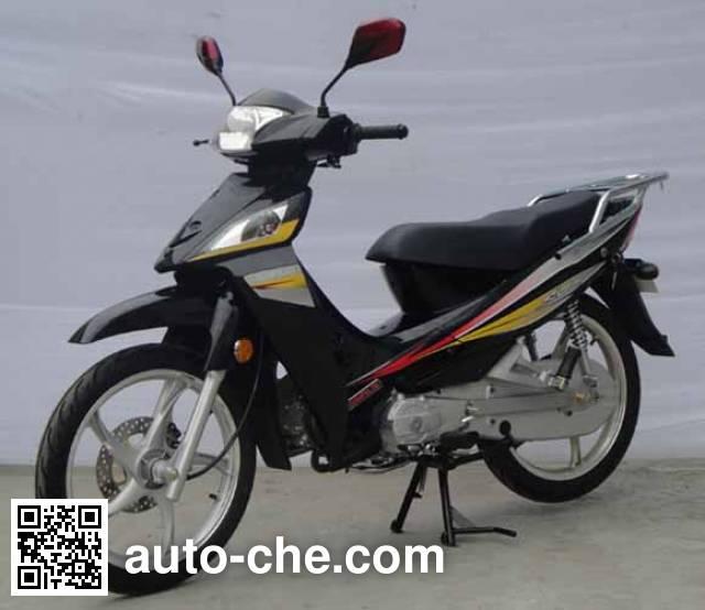 SanLG underbone motorcycle SL110-10