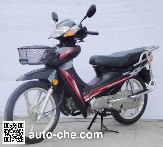 SanLG underbone motorcycle SL110-2T