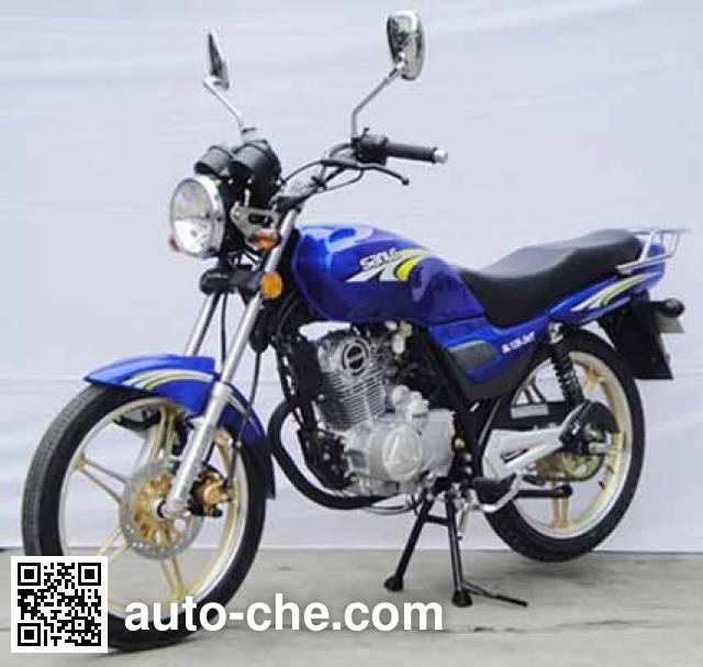 SanLG motorcycle SL125-3HT
