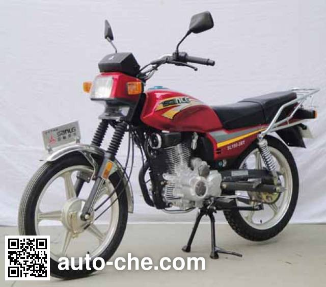 SanLG motorcycle SL150-2BT