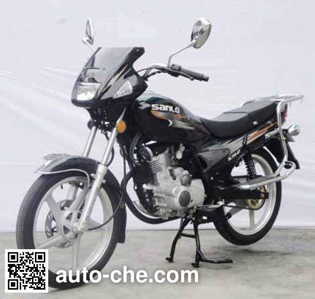 SanLG motorcycle SL150-4T