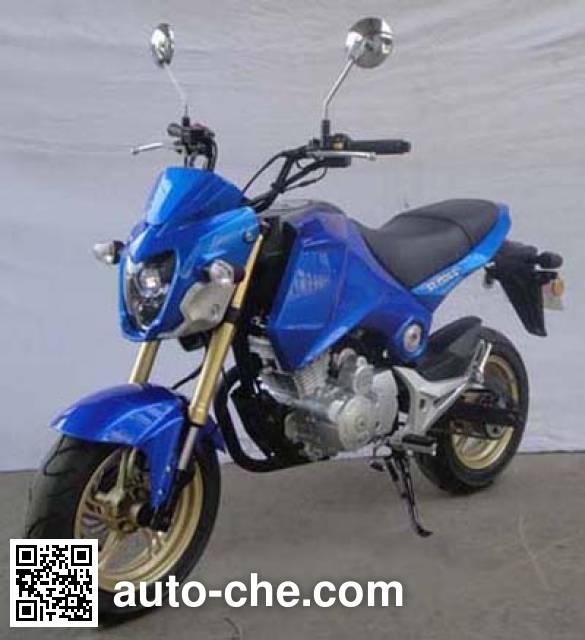 SanLG motorcycle SL150GS