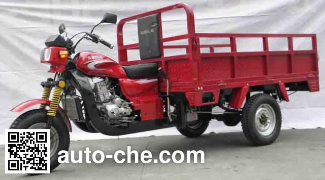 SanLG cargo moto three-wheeler SL175ZH-5