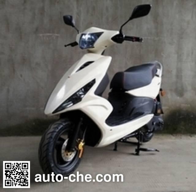 Sanben scooter SM100T-6C