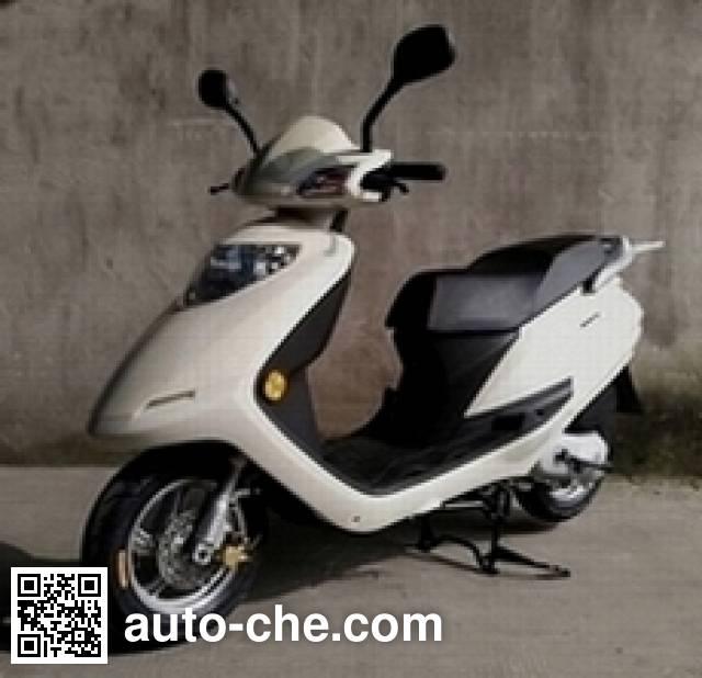 Sanben scooter SM100T-7C