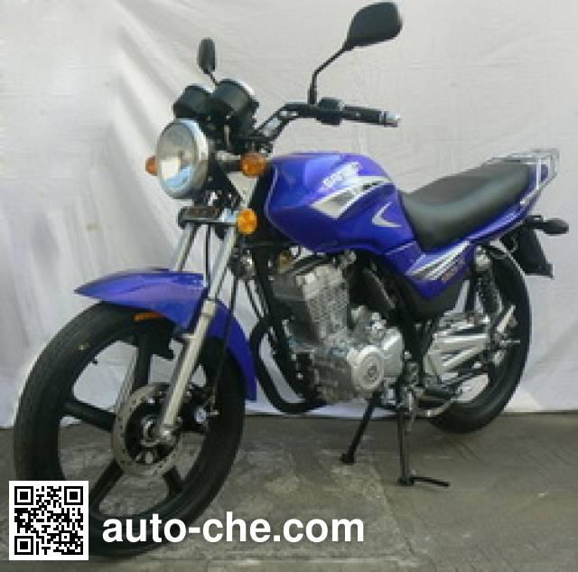 Sanben motorcycle SM125-7C