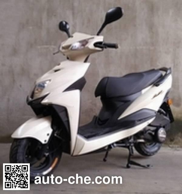 Sanben scooter SM125T-15C
