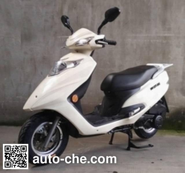 Sanben scooter SM125T-20C