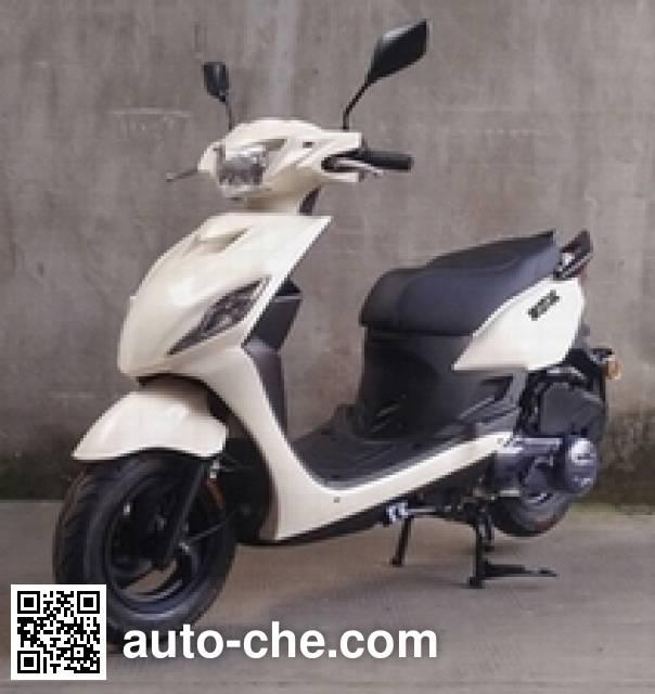 Sanben scooter SM125T-24C