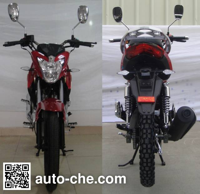 Sanben motorcycle SM150-6C