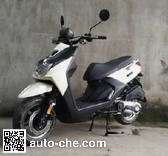 Sanben scooter SM150T-6C