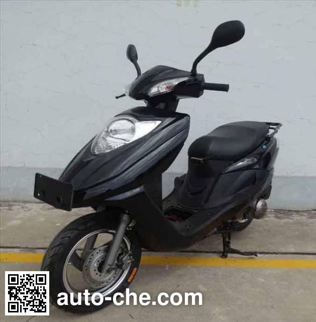 Shenqi scooter SQ125T-10S
