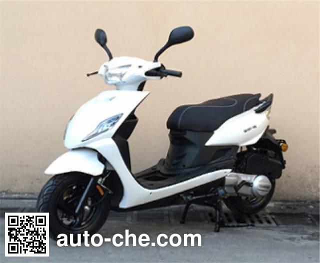Shenqi scooter SQ125T-19S