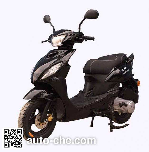 Shuangqiang scooter SQ125T-29C