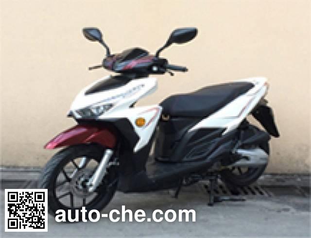 Shenqi scooter SQ150T-4S