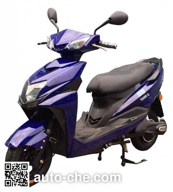 Shuangqiang electric scooter (EV) SQ1800DT-5C