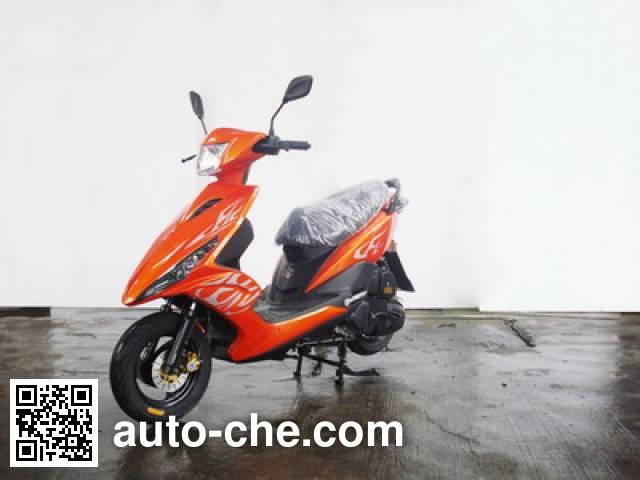 Shuangshi scooter SS100T-A