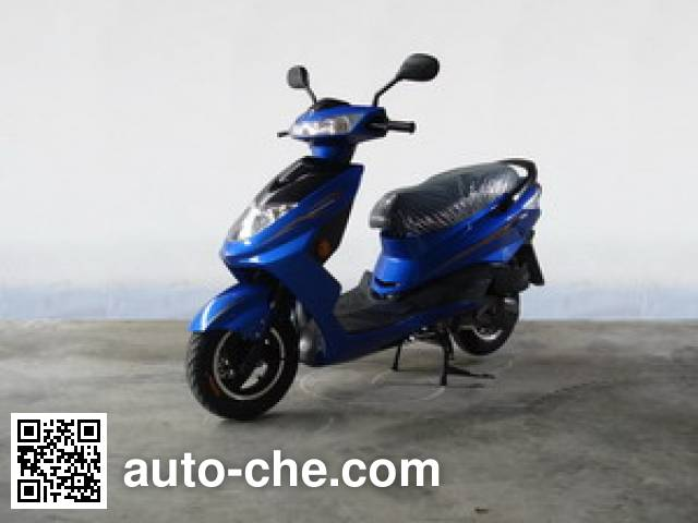 Shuangshi scooter SS125T-6A