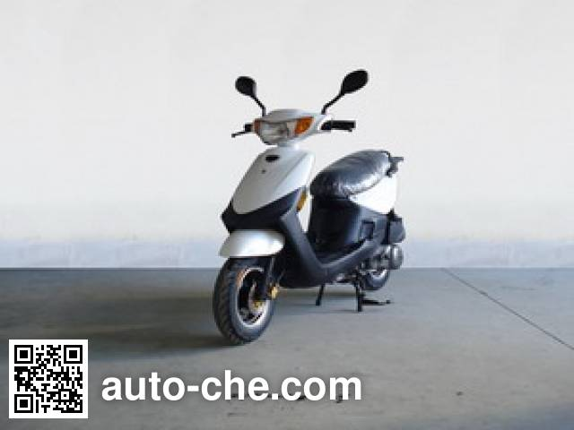 Shuangshi scooter SS125T-7A