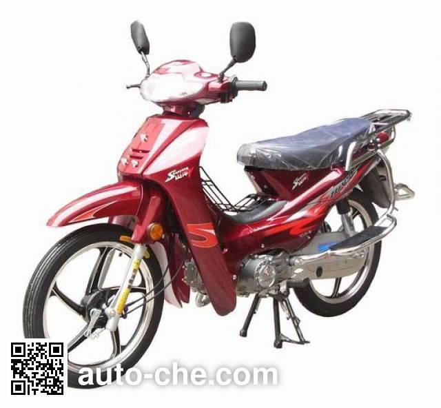 Shanyang underbone motorcycle SY110-8F