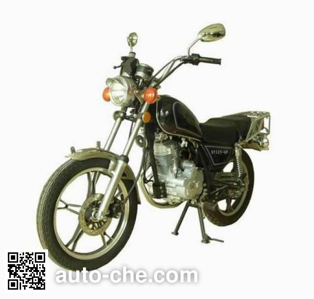 Shanyang motorcycle SY125-6F