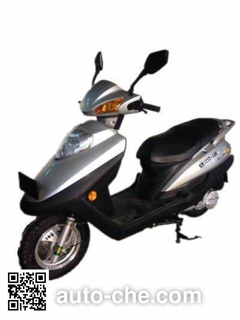 Shanyang scooter SY125T-10F