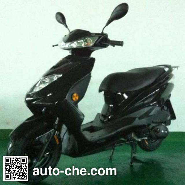 Sanyou scooter SY125T-11A