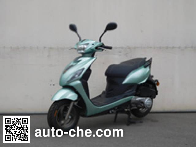 Shuangying scooter SY125T-21D