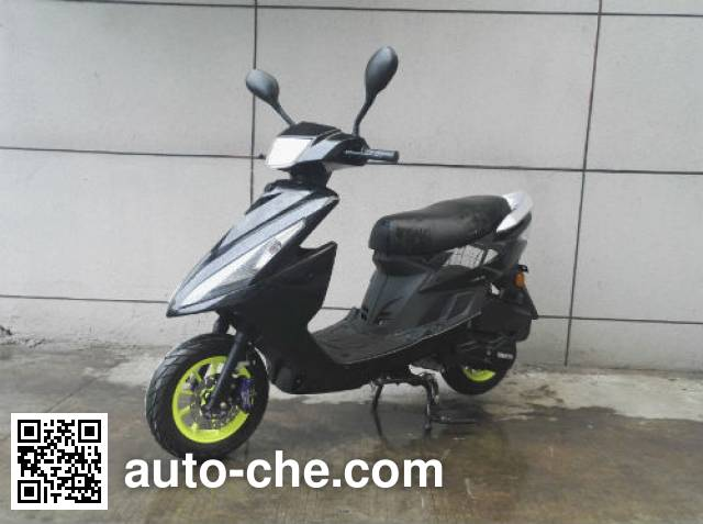 Shenying scooter SY125T-29Y
