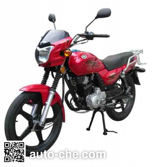 Sanya A  motorcycle SY150-18