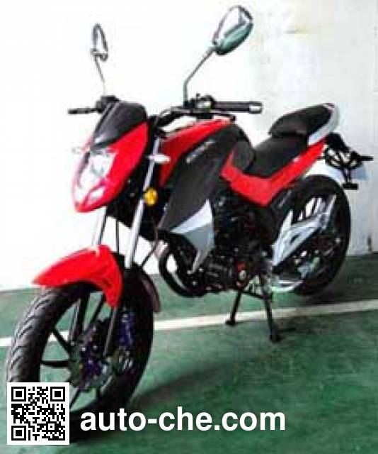 Shuangying motorcycle SY150-24R