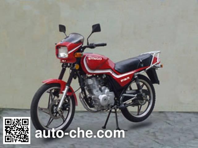Saiyang motorcycle SY150-7V