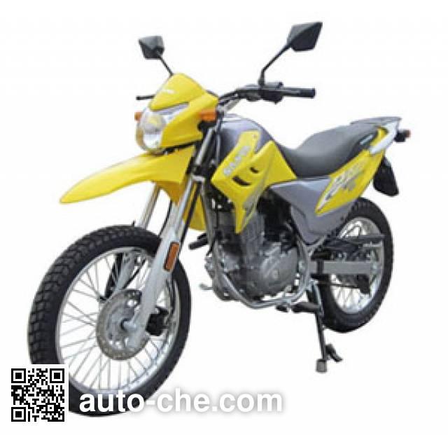 Sanya motorcycle SY150GY